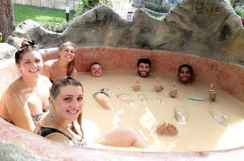 Galina-mudbath spa & massage in danang