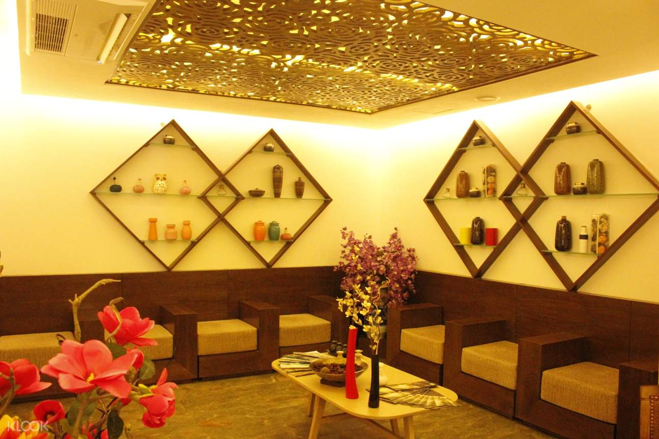 LaVie Spa Experience in Da Nang
