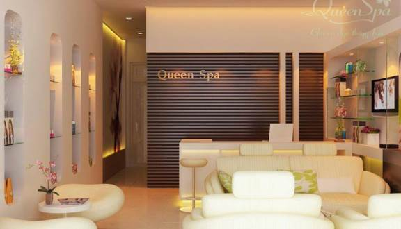 Queen Spa Danang