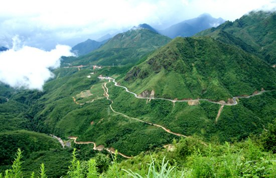o quy ho pass in sapa - Things to do in Sapa for 3 days