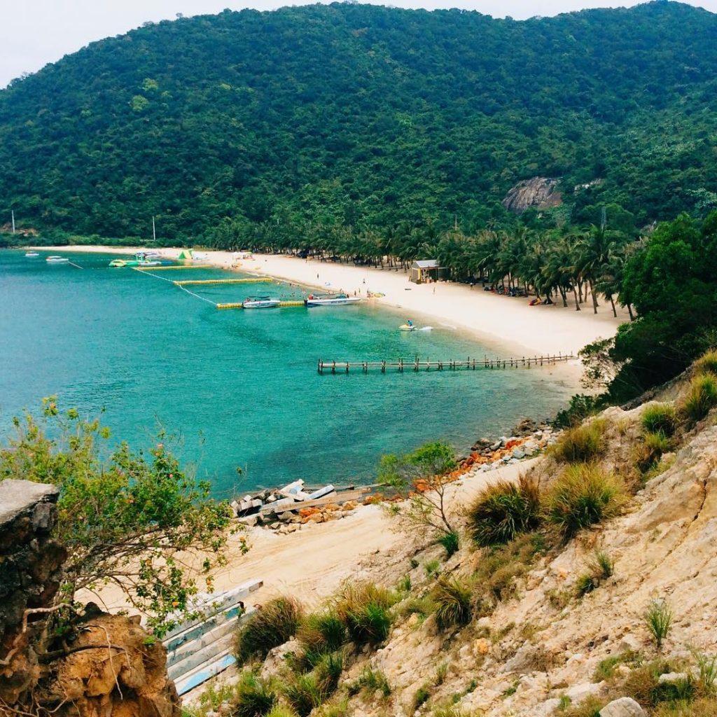 Cham Island - Hoi An Itinerary