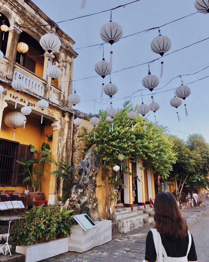 Hoi An itinerary 2 days