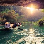 Thung Nang - Ninh Binh Attractions