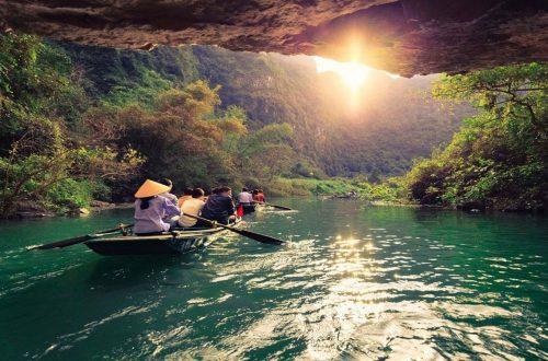 Thung Nang - Ninh Binh Attractions